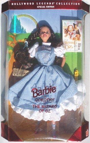 バービー Hollywood Legends Collector Doll - Barbie As Dorothy in the Wizard of Oz