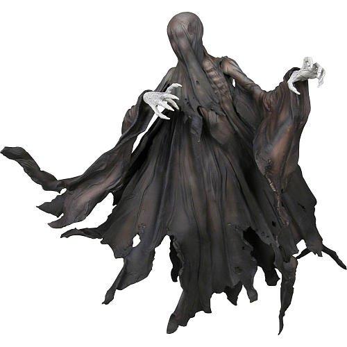 ハリーポッター ディメンター アクションフィギュア Harry Potter Dementor 7