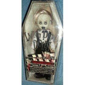 リビングデッドドールズ(Living Dead Dolls) シリーズ5/クラブメズコ限定 ミステリー/VINCENT VAUDE