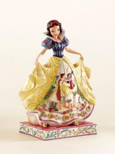 ディズニートラディション 白雪姫 / 白雪姫立像