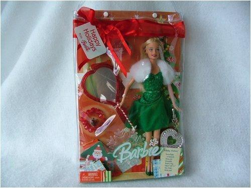 Barbie バービー Christmas Holiday Wishes 人形 ドール