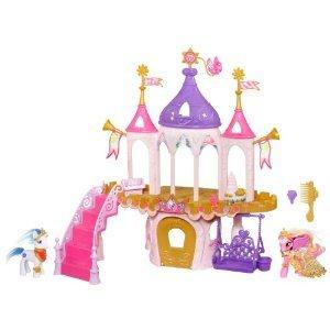My Little Pony Royal Wedding Castle Playset マイリトルポニーロイヤルウェディングキャッスル