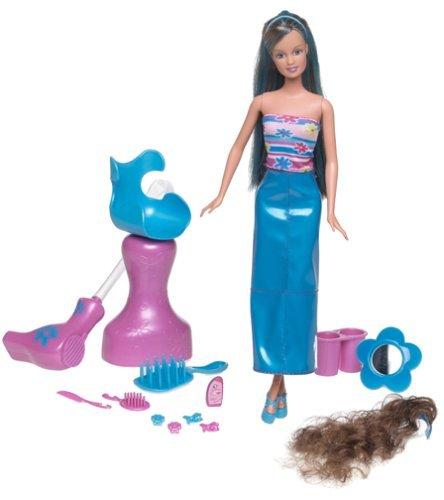 Barbie バービー Teresa Glamour Surprise Doll (2001) 人形 ドール