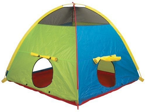 Pacific Play Tents スーパードゥーパ4キッズテント Super Duper 4 Kids Tent