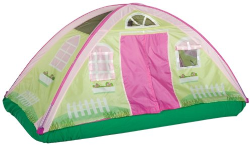 Pacific Play Tents コテージテント Cottage Bed Tent