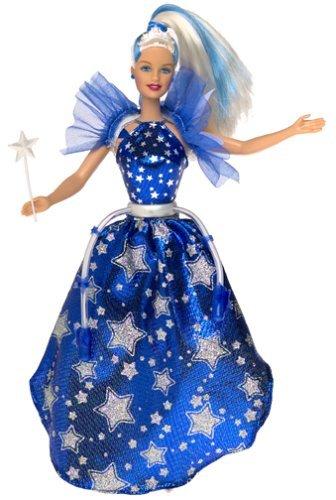 Barbie バービー Starlight Fairy 人形 ドール