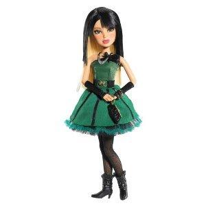 Winter Formal Daniela Doll