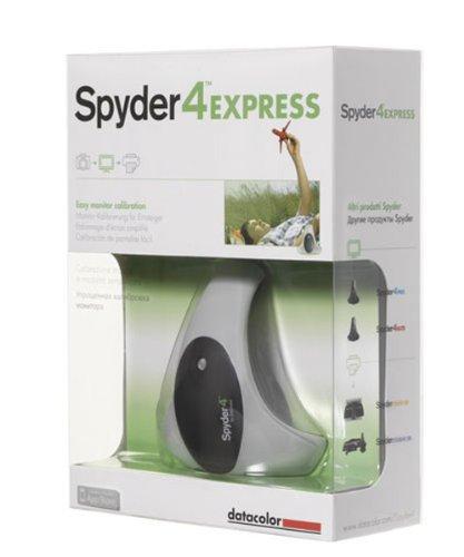 Datacolor Spyder4 Express