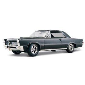 Maisto マイスト 1965 Pontiac GTO (Hurst Edition)ミニカー モデルカー ダイキャスト
