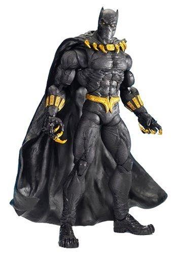当店だけの限定モデル マーベル レジェンド Marvel パンサー Legends レジェンド 6インチ #10 6インチ [Sentinel] ブラック パンサー, 栗東市:0ec2526c --- clftranspo.dominiotemporario.com
