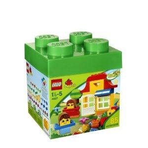 LEGO (レゴ) DUPLO Fun with Bricks 4627 ブロック おもちゃ