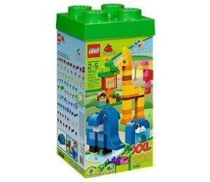 LEGO (レゴ) DUPLO Giant Tower 10557 ブロック おもちゃ