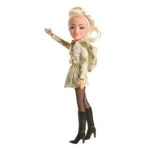 Wind It Up Gwen Stefani Fashion Doll