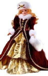 RARE, STUNNING Walt Disney (ディズニー)HAPPY HOLIDAYS Barbie(バービー) 1996. Special Edition ドー