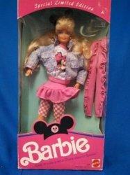 バービー Ready a day fun ディズニー キャラクター ファッション Special リミテッドエディショ 131002f
