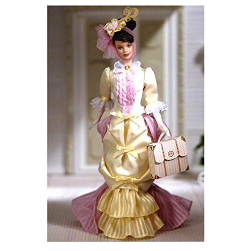 Mrs.P.F.E.Albee Barbie dollバービーフィギュア人形 1/6