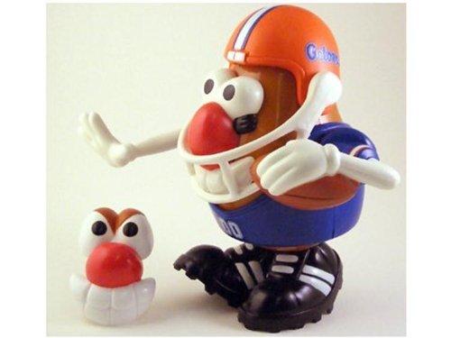 Florida Football Mr. Potato Head ミスターポテトヘッド フィギュア 人形 おもちゃ