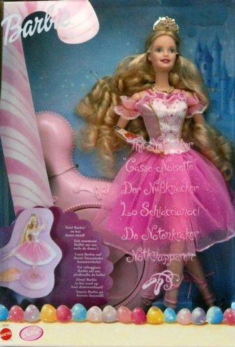 Barbie バービー Sugar Plum Princess in the Nutcracker 人形 ドール