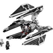 レゴ スター・ウォーズ LEGO Star Wars Tie Defender 8087