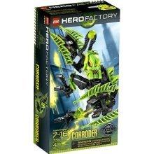 レゴ ヒーローファクトリー コローダー LEGO Hero Factory Corroder 7156