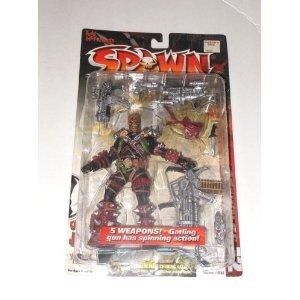 Spawn シリーズ 12 - 6