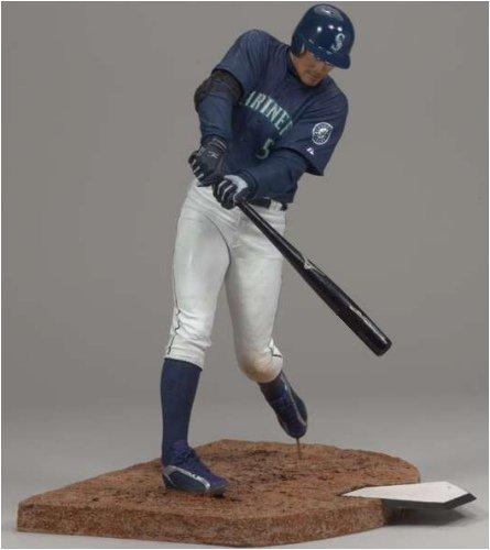 イチロー MLB マクファーレン フィギュア