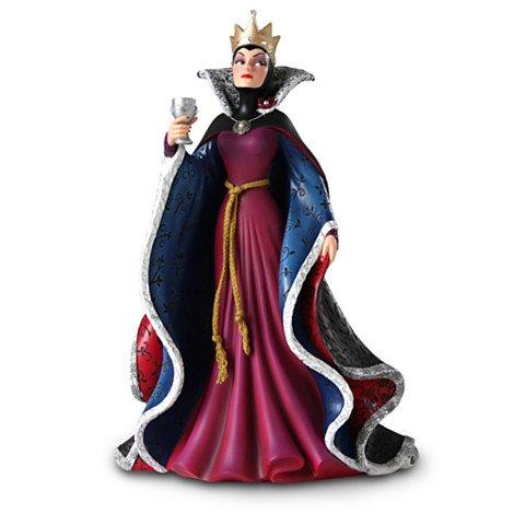 ディズニー フィギュア ショーケースコレクション 白雪姫 女王 #6811101040326P