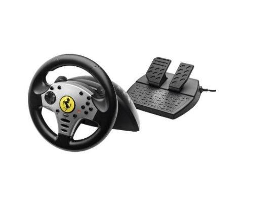 Thrustmaster Ferrari Challenge Wheel (PS3/PC)