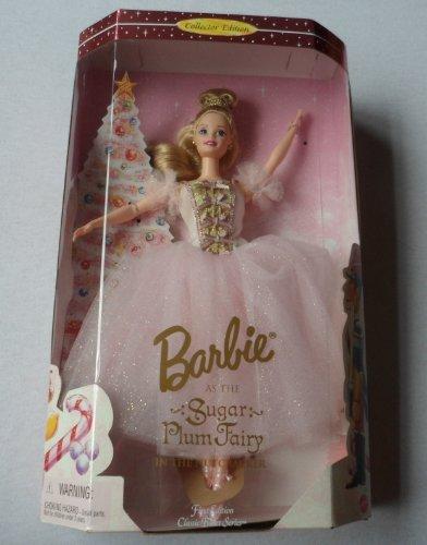 バービーBarbie as the Sugar Plum Fairy