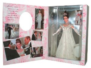 Hollywood Legends Collection Barbie(バービー) As Eliza Doolittle in My Fair Lady(Embassy Ball Gown