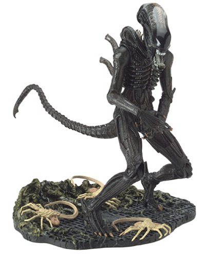 12-INCH ALIEN (from ALIEN AND PREDATOR)