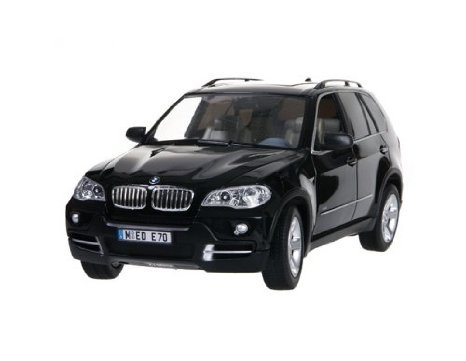 RASTAR 23200-1 Control 1:14 4 23200-1 Channel Remote Control BMW BMW X5 ラジコンカー with Light (Black) + Worldwide fr, ノボリベツシ:416039d0 --- jpworks.be