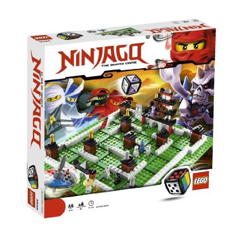 レゴ ニンジャゴーゲーム 英語版 Lego Ninjago Game