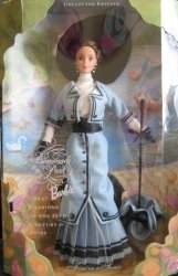 Promenade The Park バービー 人形 コレクターズエディション - Great ファッション 20th Centur 131002f