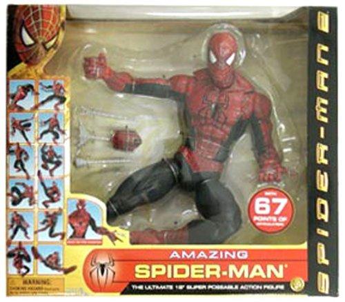 18インチフィギュアアメイジングスパイダーマン