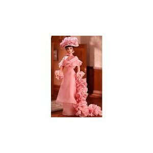 Barbie Hollywood Legends Collection - Collector Edition - Barbie As Eliza Doolittle in My Fair Lad