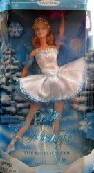 バービー Snowflake ドール The くるみ割り人形 コレクターズエディション - クラシック ボール 131002f