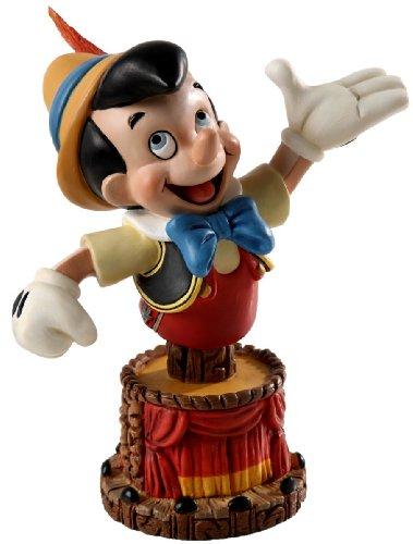 グランドジェスターGrand Jester Studios Pinocchio Figurine