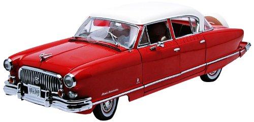 1/18scale サンスター Sun Star 1952 Nash Ambassador Airflyte ナッシュ アンバサダー