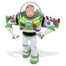 2012年!トイストーリーコレクションフィギュア バズライトイヤー パワーアップPower-Up Buzz Lightyear