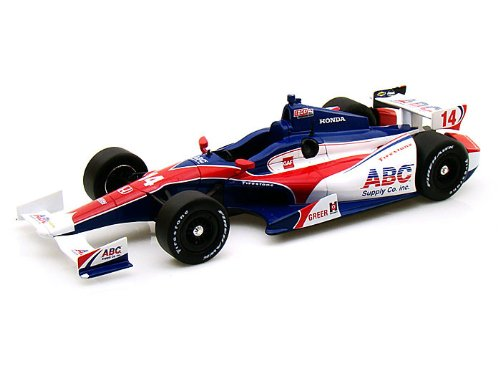 Greenlight (グリーンライト) 2012 Indy Car Mike Conway #14 AJ FOYT Racing 1/18 GL10922 ミニカー ダ