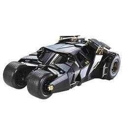 バットマン ダークナイト バットモービル  Hot Wheels the Dark Knight Batmobile Tumbler