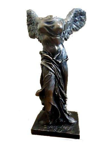 サモトラケの ニケ 像 彫像 勝利の女神 ギリシャ 彫刻 幸運