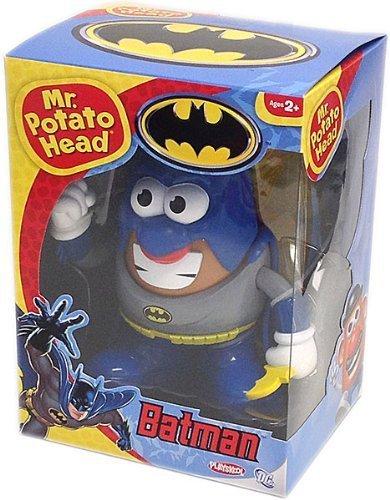 DC Comics Batman Classic Mr. Potato Head Figure ミスターポテトヘッド