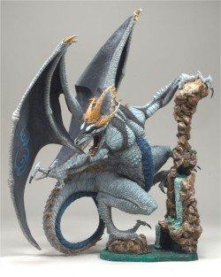 SALE!!マクファーレントイズ ドラゴン シリーズ8 エターナルドラゴン