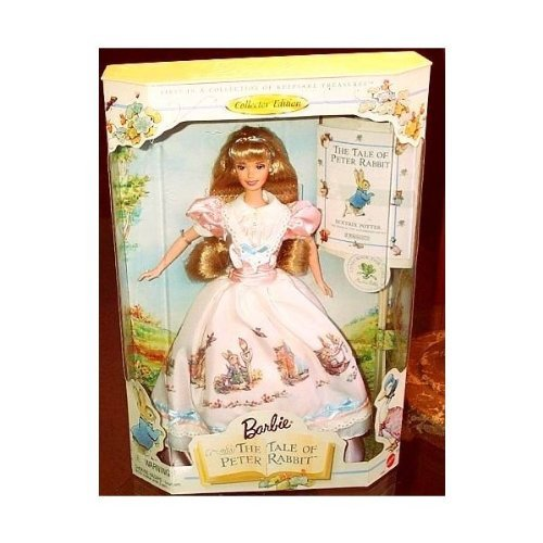 Barbie バービー and The Tale of Peter Rabbit 12