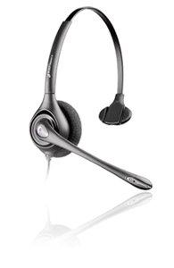 New-75100-01 SupraPlus Headset - PL-HW251N