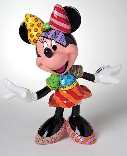 ニューディズニー ミニーマウス人形 by Britto #4023846