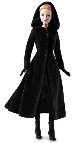 Barbie バービー Collector Twilight Saga Eclipse Jane Doll 人形 ドール
