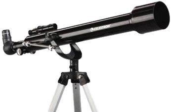 celestron セレストロン パワーシーカー 60AZ 望遠鏡